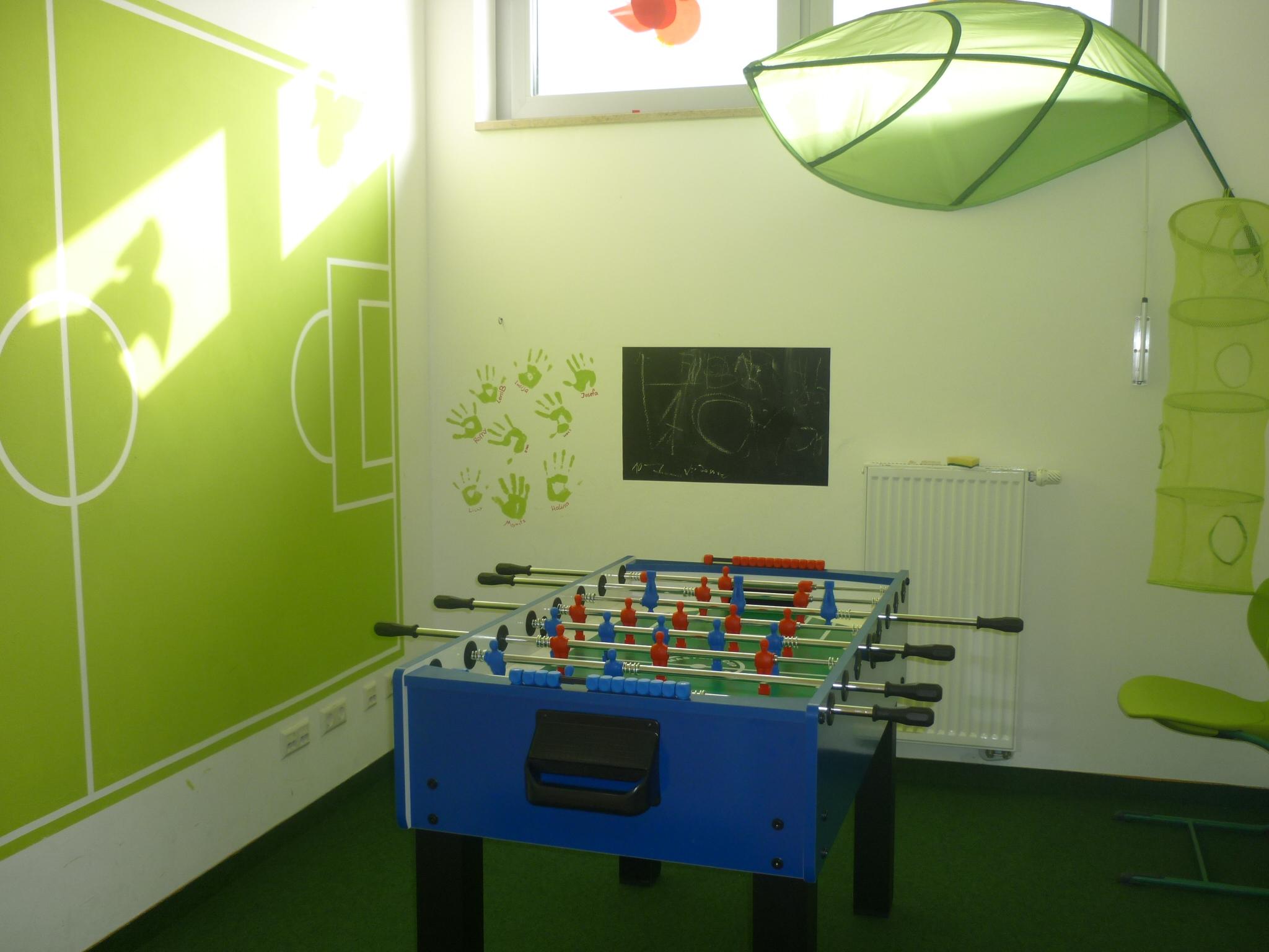 Hvd bayern kindertagesst tten neue raumgestaltung for Raumgestaltung hort